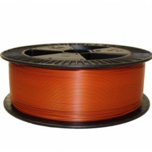 PLA filament medená 1,75 2kg 1