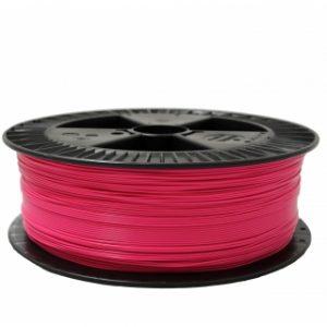 PLA filament ružová 1,75 2kg 1