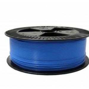 PLA filament modrá 1,75 2kg 1