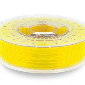 CPE HG100 Neon Yellow Transparent Fillamentum