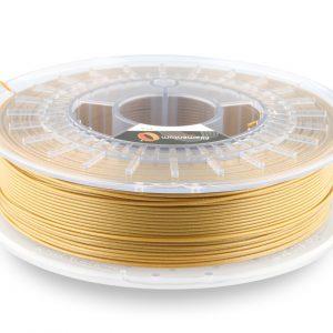 PLA Extrafill gold happens fillamentum