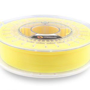 PLA Extrafill luminous yellow fillamentum