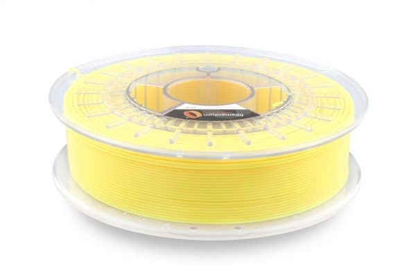 PLA Extrafill luminous yellow fillamentum