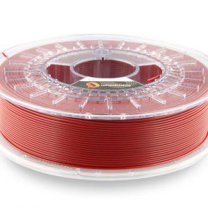PLA Extrafill ruby red fillamentum