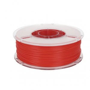 PolyLite PLA Červený 1kg