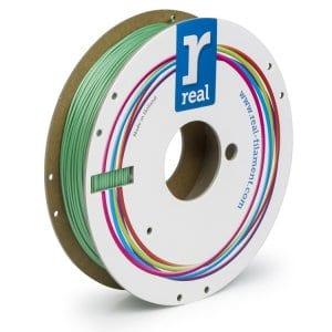 Real PLA filament | Satin Spring | 1.75 0.5kg