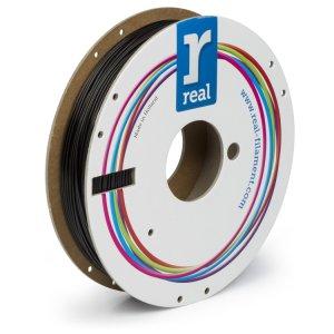 Real PLA filament | Čierny | 1.75 0.5kg
