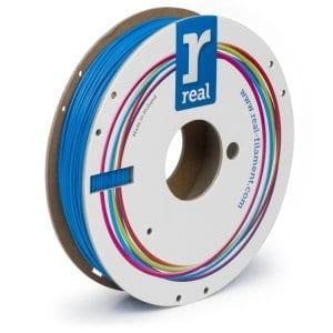 Real PLA filament | Modrý | 1.75 0.5kg