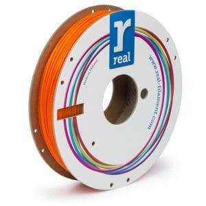 Real PLA filament | Oranžový | 1.75 0.5kg