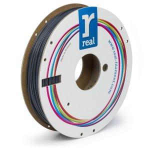 Real PLA filament | Šedý | 1.75 0.5kg