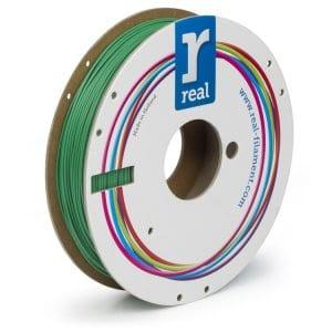 Real PLA filament | Zelený | 1.75 0.5kg