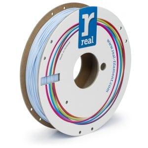 Real PLA filament | Svetlomodrý | 1.75 0.5kg