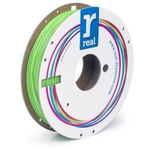 Real PLA filament | Nukleárna zelená | 1.75 0.5kg