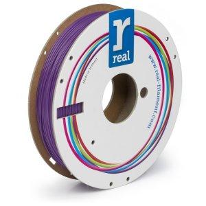 Real PLA filament | Fialový | 1.75 0.5kg