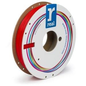 Real PLA filament | Červený | 1.75 0.5kg