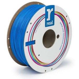 Real PLA filament | Modrý | 1.75 1kg