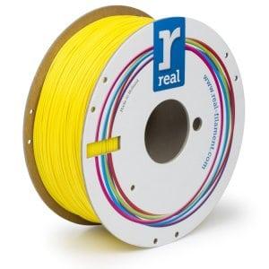 Real PLA filament | Žltý | 1.75 1kg