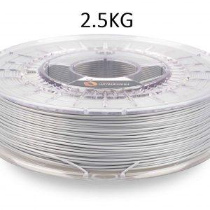 ASA Extrafill | White Alluminium | Fillamentum 1.75 2.5kg
