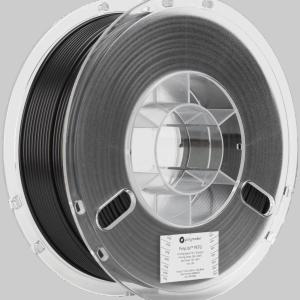 PolyLite PETG čierny filament PolyMaker