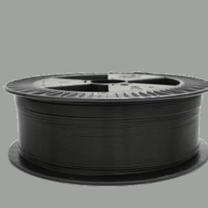 PLA filament čierný 1,75 2kg