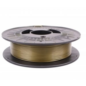 PETG filament | Žabie Zlato | Plasty Mladeč 1.75 0.5kg