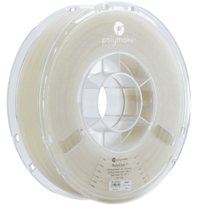 PolyCast voskovy filament -natural