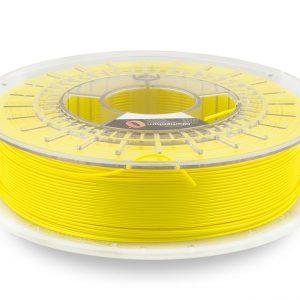 CPE HG100 | Flash Yellow Metallic | Fillamentum 1.75 0.75kg
