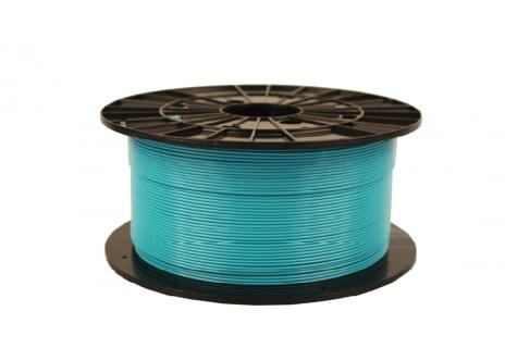 PETG filament tyrkysový modrý 1,75 1kg