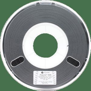 PolyLite™ ASA | Čierny | 1.75 1kg