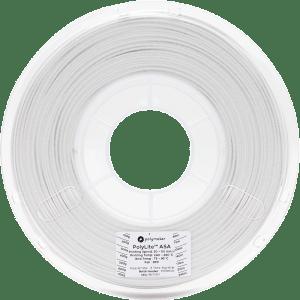 PolyLite™ ASA | Biely | 1.75 1kg