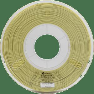 PolySmooth™ filament bežový 1.75 0.75kg