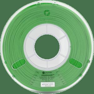 PolySmooth™ leštitelný filament | Zelený | 1.75 0.75kg