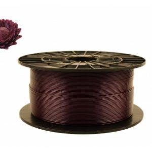 PETG filament tmavá purpurová 1,75 1kg