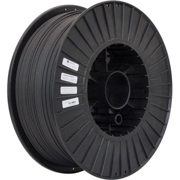 PolyMide PA6-CF | Nylon s karbónovým vláknom | Čierny | 1.75 | 2kg