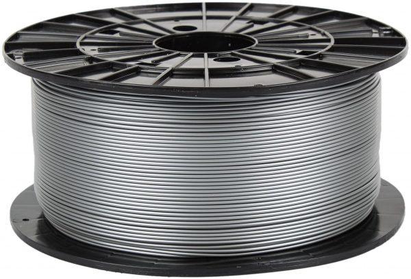 ABS-T strieborný 3D filament PM - 1kg 1.75