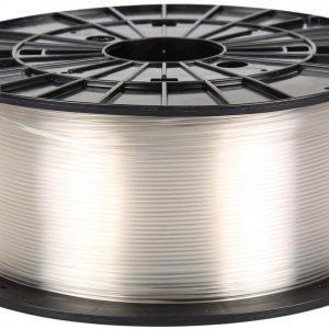 ABS-T tansparentný 3D filament PM - 1kg 1.75