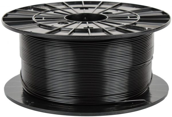 ASA čierny 3D filament PM - 1kg 1.75