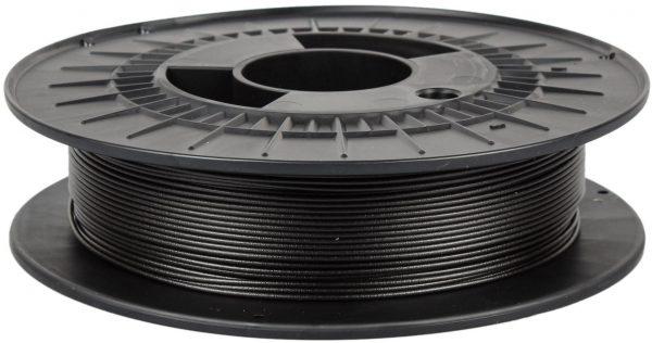 CFJet PETG-CF Karbónový čierny 3D filament PM - 0.5kg 1.75