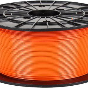 PETG oranžový 3D filament PM - 1kg 1.75