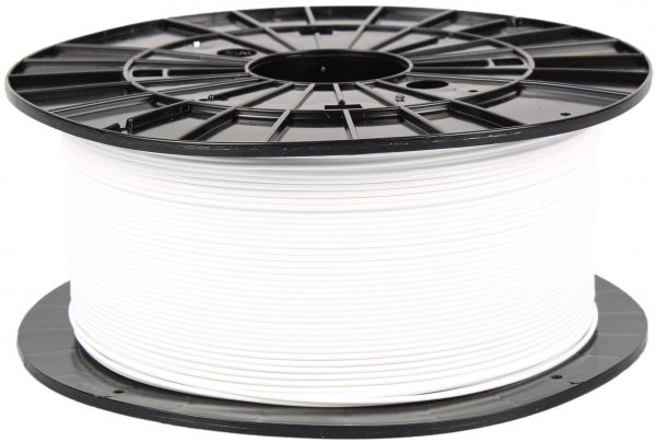PETG biely 3D filament PM - 1kg 1.75