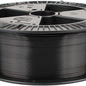 PETG čierny 3D filament PM - 2kg 1.75
