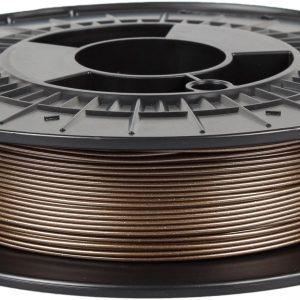 PETG Kávová Bronzová 3D filament PM - 0.5kg 1.75