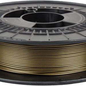 PETG Žabie Zlato 3D filament PM - 0.5kg 1.75