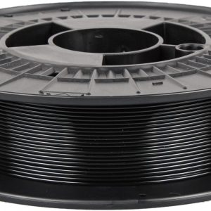 PETG transparentný čierny 3D filament PM - 0.5kg 1.75