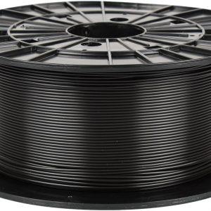 PLA Čierny 3D filament PM - 1kg 1.75
