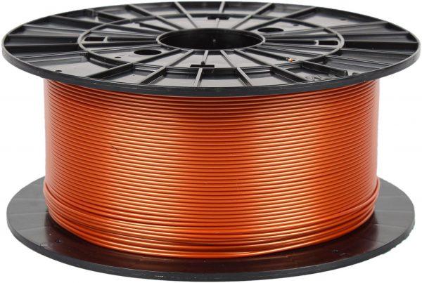 PLA Medený 3D filament PM - 1kg 1.75