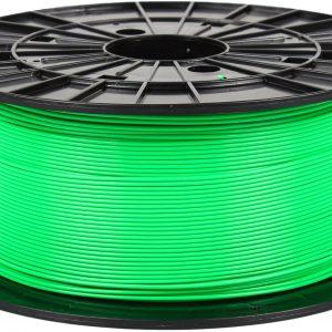 PLA Fluorescentný zelený 3D filament PM - 1kg 1.75