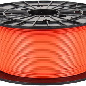 PLA Fluorescentný oranžový 3D filament PM - 1kg 1.75
