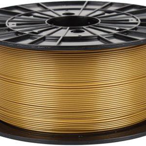PLA Zlatý 3D filament PM - 1kg 1.75