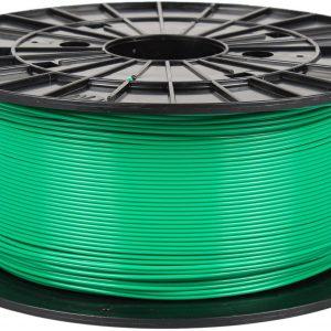 PLA Zelený 3D filament PM - 1kg 1.75